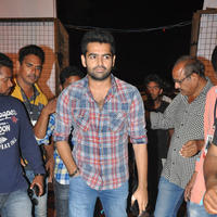 Ram Pothineni - Shivam Movie Audio Launch Function Photos