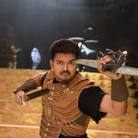 Vijay - Puli Movie New Gallery