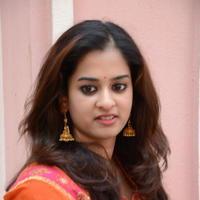 Nanditha at Savithri Movie Press Meet Stills