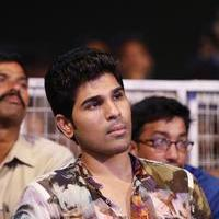 Allu Sirish - Sarainodu Movie Audio Success Celebrations Photos