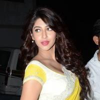 Sonarika Bhadoria at Eedo Rakam Aado Rakam Movie Gummadikaya Function Stills
