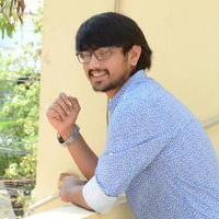 Raj Tarun Interview Photos