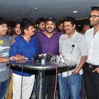 Eedo Rakam Aado Rakam Movie Team at Prasads IMAX Stills