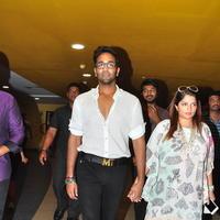 Eedo Rakam Aado Rakam Movie Team at Prasads IMAX