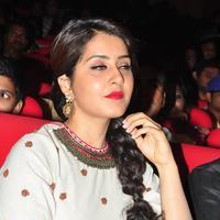 Raashi Khanna - Supreme Movie Audio Launch Stills