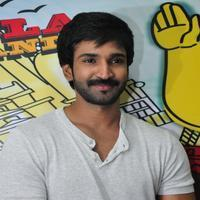 Aadhi Pinisetty - Aadhi at Red FM Photos