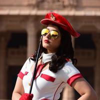 Raashi Khanna at Supreme Movie Stills