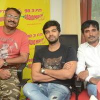 L7 Movie Team at Radiomirchi