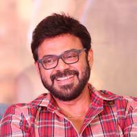 Venkatesh - Babu Bangaram Movie Success Meet Photos