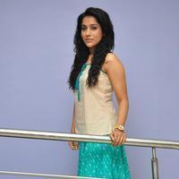 Rashmi Latest Gallery