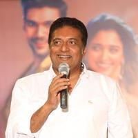 Prakash Raj - Speedunnodu Movie Success Meet Photos