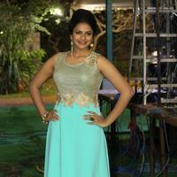 Swetha Varma Latest Stills
