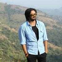 Sairam Shankar - Araku Road Lo Movie Stills
