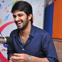 Naga Shourya - Kalyana Vaibhogame movie Team at Radio City Stills