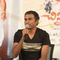 Anoop Rubens - Soggade Chinni Nayana Movie Team Press Meet Photos