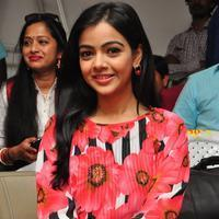 Nitya Shetty - Padesaave Movie Platinum Disc Function Photos | Picture 1250203