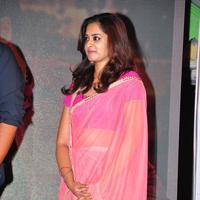 Nanditha Raj - Savithri Movie Special Song Launch Stills