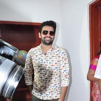 Ram Pothineni - Ram at Kidz Hangout Launch Stills