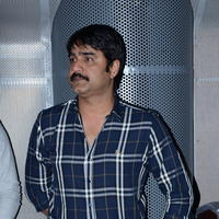 Srikanth Meka - Terror Movie Thanks Meet Photos