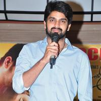 Naga Shourya - Abbayitho Ammayi Movie Success Meet Stills