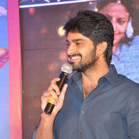 Naga Shourya - Kalyana Vaibhogame Movie Audio Launch Stills