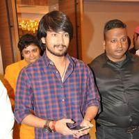 Raj Tarun - Kalyana Vaibhogame Movie Audio Launch Stills