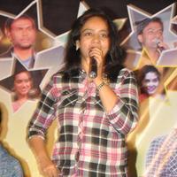 M. M. Srilekha - GAMA Awards Press Meet Photos