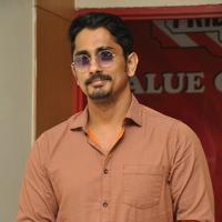 Actor Siddharth Press Meet Photos | 1205576