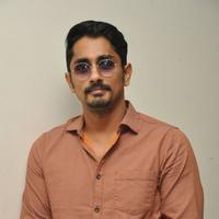 Actor Siddharth Press Meet Photos | 1205577