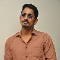 Actor Siddharth Press Meet Photos | 1205579