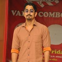 Actor Siddharth Press Meet Photos | 1205581