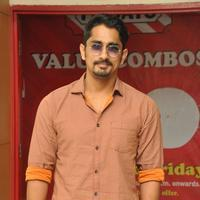 Actor Siddharth Press Meet Photos | 1205582
