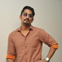 Actor Siddharth Press Meet Photos | 1205583