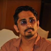 Actor Siddharth Press Meet Photos | 1205584