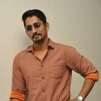 Actor Siddharth Press Meet Photos | 1205585