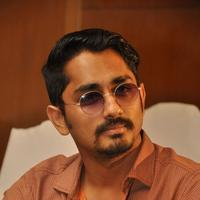 Actor Siddharth Press Meet Photos | 1205587