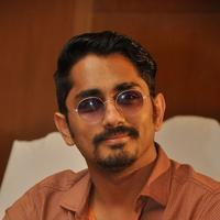 Actor Siddharth Press Meet Photos | 1205588