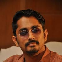 Actor Siddharth Press Meet Photos | 1205589
