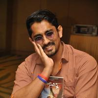 Actor Siddharth Press Meet Photos | 1205590