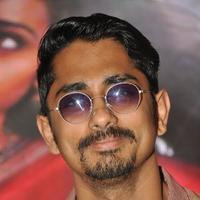 Actor Siddharth Press Meet Photos | 1205591