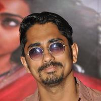 Actor Siddharth Press Meet Photos | 1205592