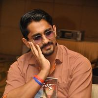 Actor Siddharth Press Meet Photos | 1205593
