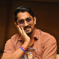Actor Siddharth Press Meet Photos | 1205594
