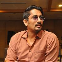 Actor Siddharth Press Meet Photos | 1205595