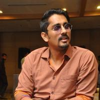 Actor Siddharth Press Meet Photos | 1205596