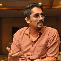Actor Siddharth Press Meet Photos | 1205597