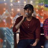 Anoop Rubens - Soggade Chinni Nayana Movie Press Meet Photos