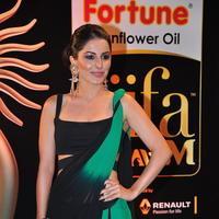 Isha Talwar at IIFA Utsavam Awards 2016 Day 2 Stills