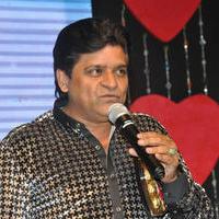 Ali - Padesaave Movie Audio Launch Photos