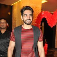 Sushanth - Padesaave Movie Audio Launch Photos